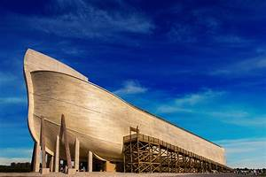 Ticket Sales Dry Up For Noah U0026 39 S Ark Tourist Attraction