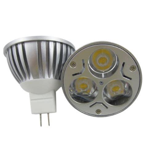 lemonbest 174 bright 6w mr16 led spotlight bulb 12 volt