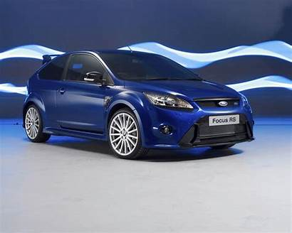 Focus Rs Ford Wallpapers Cars