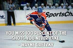 WAYNE GRETZKY QUOTES image quotes at relatably com