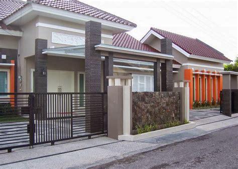 desain fasad rumah minimalis  lantai desain rumah