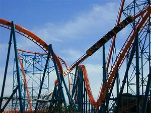 17 best images about magic mountain, six flags on ...
