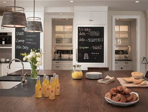 chalkboard paint ideas kitchen 1000 images about coffee house decor on pinterest erase board bricks and coffee house interiors
