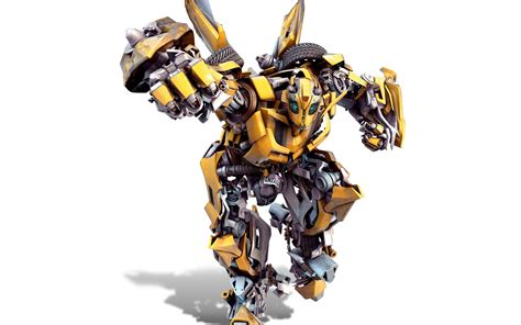 Pictures Of Bumble Bee Transformer Transformers 2 Hd Full Hd Wallpaper And Background Image 2560x1600 Id 103925