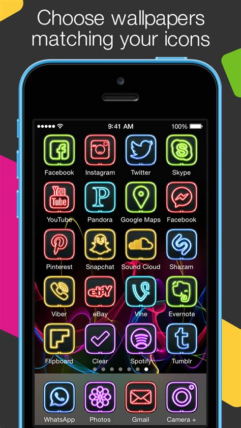 cool wallpaper apps  iphone gallery