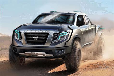 nissan truck 2016 design sketches 2016 nissan titan the fast lane truck