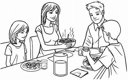 Stick Mealtime Meal Making Cara Coach