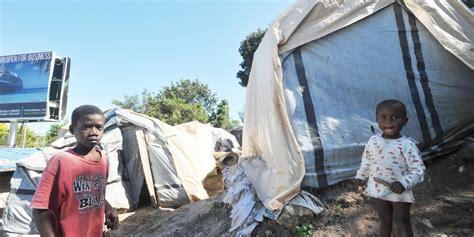 Haiti Tremblement De Terre 2014 by Ha 239 Ti Quatre Ans Apr 232 S Le Tremblement De Terre D 233 Vastateur