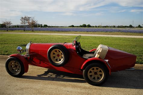 The type 35 was phenomenally successful, winning over 1,000 races in its time. 1927 Bugatti Type 35 Kit Car (VW) | 1927 Bugatti Type 35 Kit… | Flickr