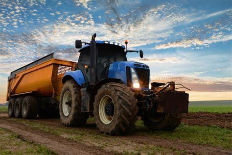 regulation nuova omologazione per i trattori