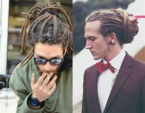Male Dreadlocks Hairstyles 2017 To Express Individuality ...