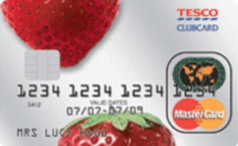 13 Months Interest Free From Tesco With New Clubcard