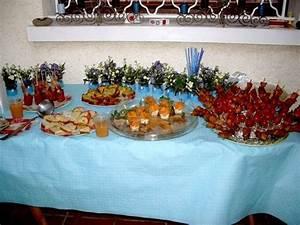 Deco Table 18 Ans : buffet pour les 18 ans de mon fils mumu et ses passions ~ Dallasstarsshop.com Idées de Décoration