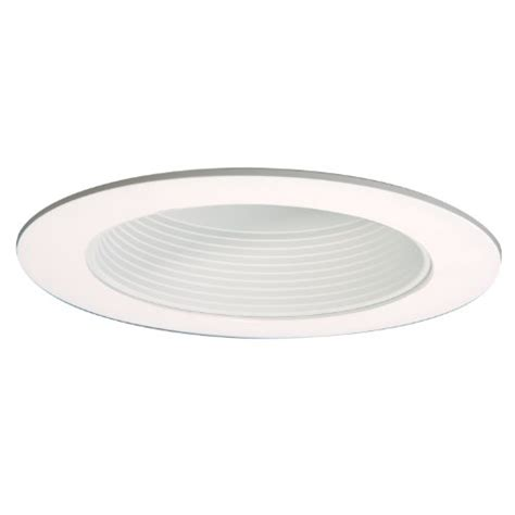 right product halo recessed 494wb06 6 inch led trim baffle