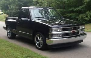 1994 Chevrolet C1500 Hotrod Restomod 408ci 520hp 4l80e 14