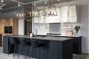 Showroom, Kitchens, Collection