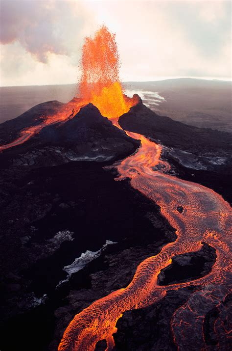 what are lava ls made out of what is lava volcanic lava dk find out