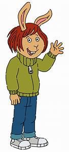 Cartoon Characters: Arthur characters  Cartoon
