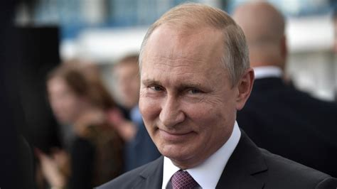 Putins Ego Ruined The Helsinki Summit The Atlantic