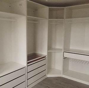 Kleiner Kleiderschrank Ikea : best 25 ikea pax closet ideas schrankentwurf ikea pax ~ Watch28wear.com Haus und Dekorationen
