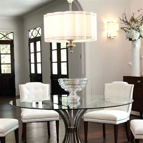 dining table chandelier height hanging chandelier over dining table cheap eye catching