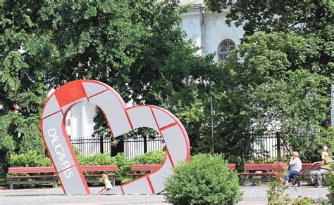 Desmit iemesli apmeklēt Daugavpili