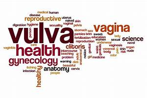 Utis And Vulvar Hygiene