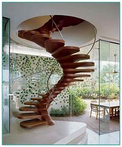 Make, Your, Own, Spiral, Staircase