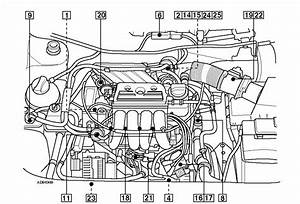 1998 Vw New Beetle Engine Diagram