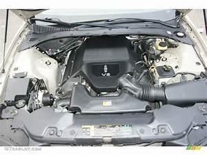 2005 Lincoln Ls V8 3 9l Dohc 32v V8 Engine Photo  54507992