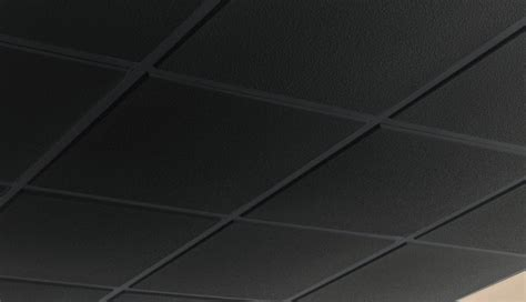 Black Drop Ceiling Tiles 2x2 by Stucco Tegular Ceiling Tiles