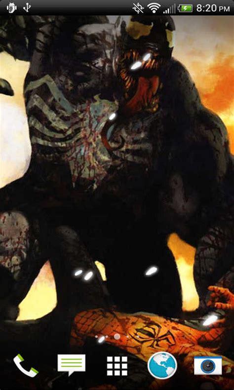 venom  carnage livewallpaper apk