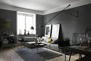 lampada a parete 265 di flos con braccio orientabile With couleur pour couloir sombre 2 modern pop art style apartment