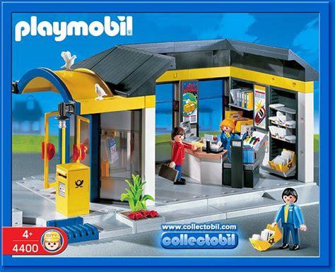 playmobil bureau de poste 17b service au 4400 bureau de poste photo archive