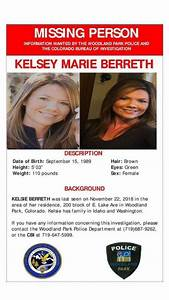 Search for missing Colorado mother intensifies - ABC News ...