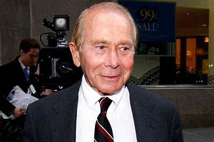 Judge in AIG tr... Maurice Hank Greenberg Quotes