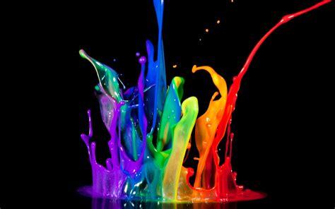 Wallpapers Color Splash Wallpapers