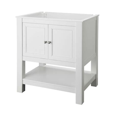 36 inch white vanity without top 36 inch white bathroom vanity without top