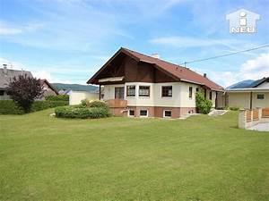 Kleiner Bungalow Kaufen : sch ner bungalow mit tollem grund in ferlach ~ Whattoseeinmadrid.com Haus und Dekorationen