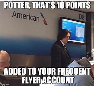 Airport Snape | Know Your Meme