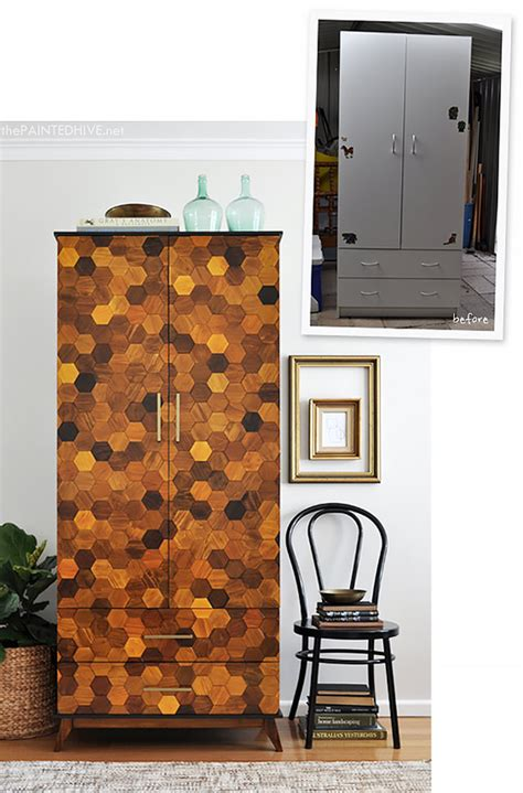 36 DIY Furniture Makeovers   Page 5 of 7   DIY Joy