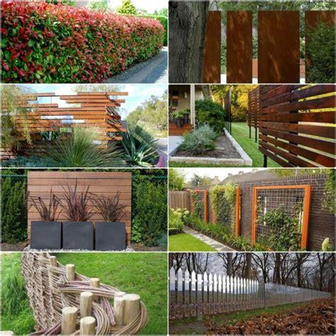 Einfach Gestaltung Garten Sichtschutzwaende 220 Ber 1 000 Ideen Zu Sichtschutzzaun Auf
