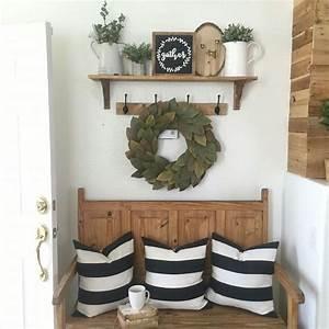 Best 25+ Rustic entryway ideas on Pinterest