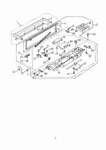 Janome 8000 Memory Craft Sewing Machine Service