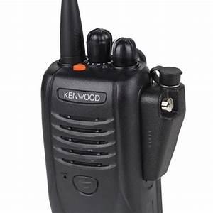 Kenwood Multi-pin Adaptor With Hirose - Parts
