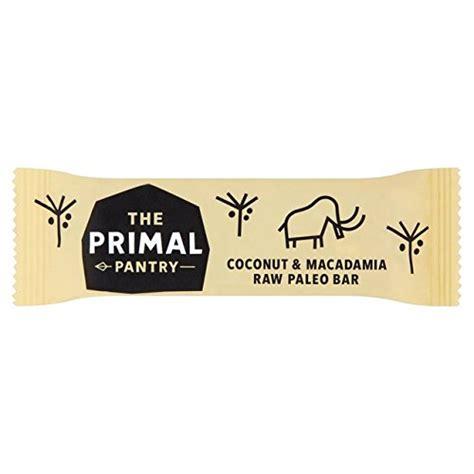 primal pantry coconut macadamia paleo energy bar