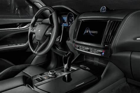 maserati suv interior maserati levante the maserati of suvs maserati