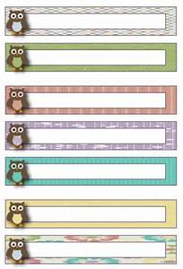 9 Best Images of Free Printable File Labels - Free ...
