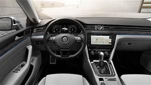 Volkswagen Arteon Elegance : as es el nuevo volkswagen arteon el sucesor del cc mega autos ~ Accommodationitalianriviera.info Avis de Voitures