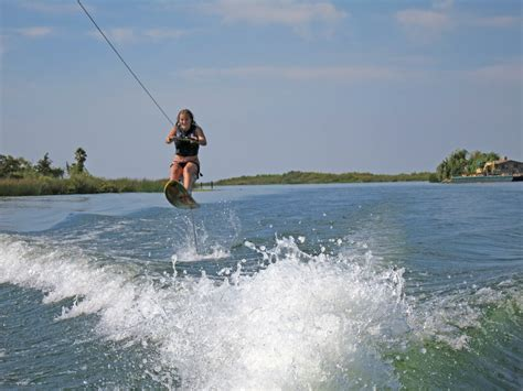 Air Chair Hydrofoil by 2013 Jetski And Delta Boating Day